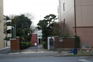 慶應女子高等学校