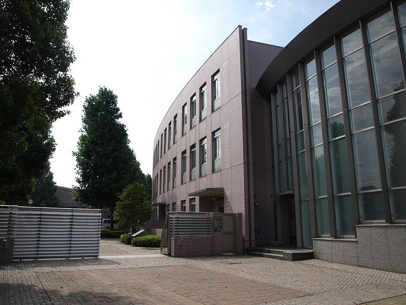 早稲田実業学校中等部