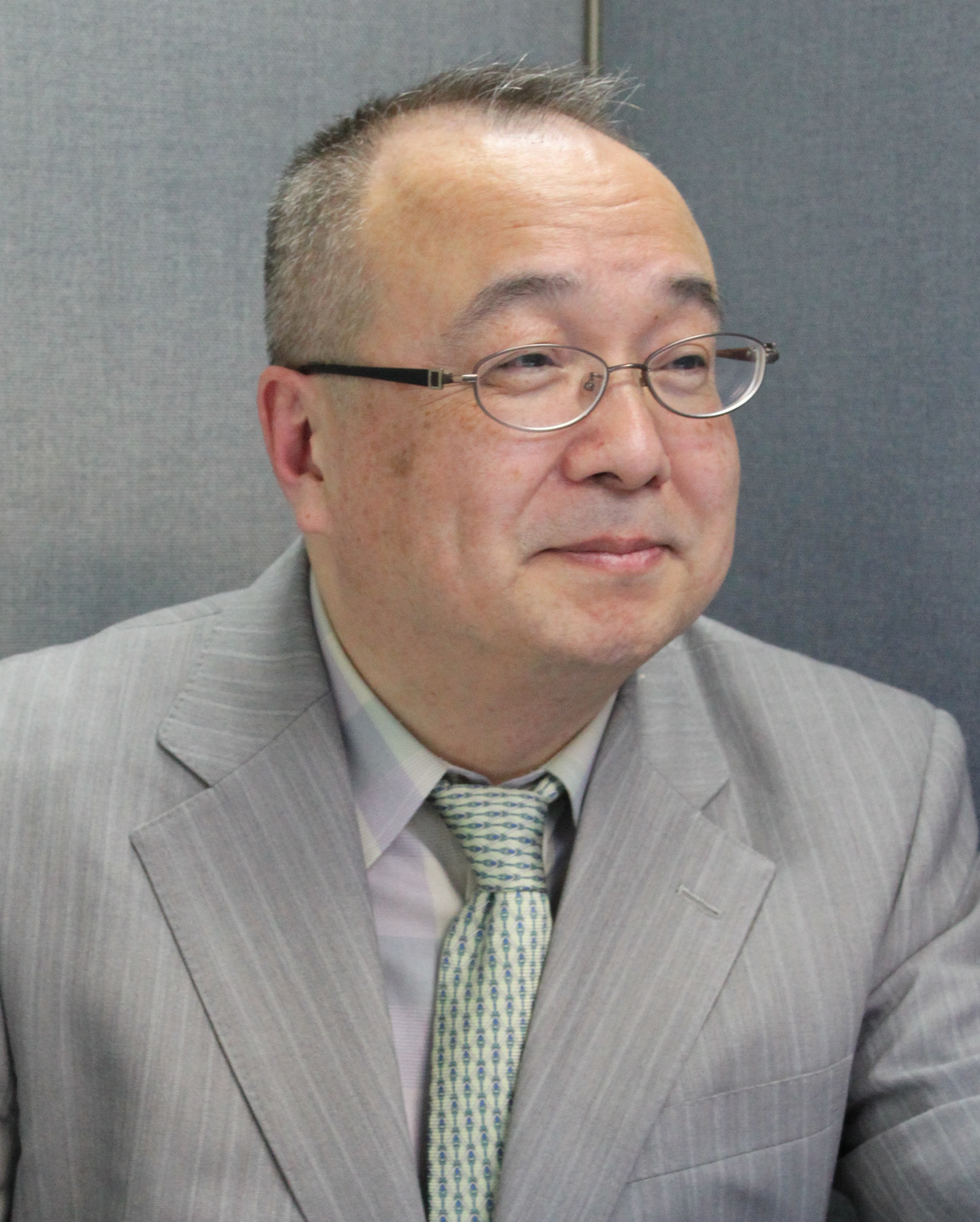 Mr.Mitomi