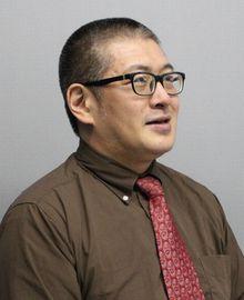 Mr.M.Suzuki