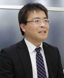 Mr.Nakao