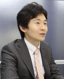 Mr.Wakabayashi