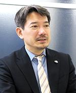 Mr.Suematsu