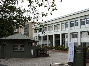 青山学院横浜英和中学校