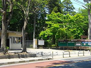 麗澤中学校