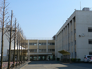 城北埼玉中学校