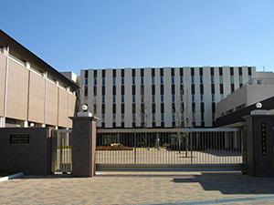 国府台女子学院中学部